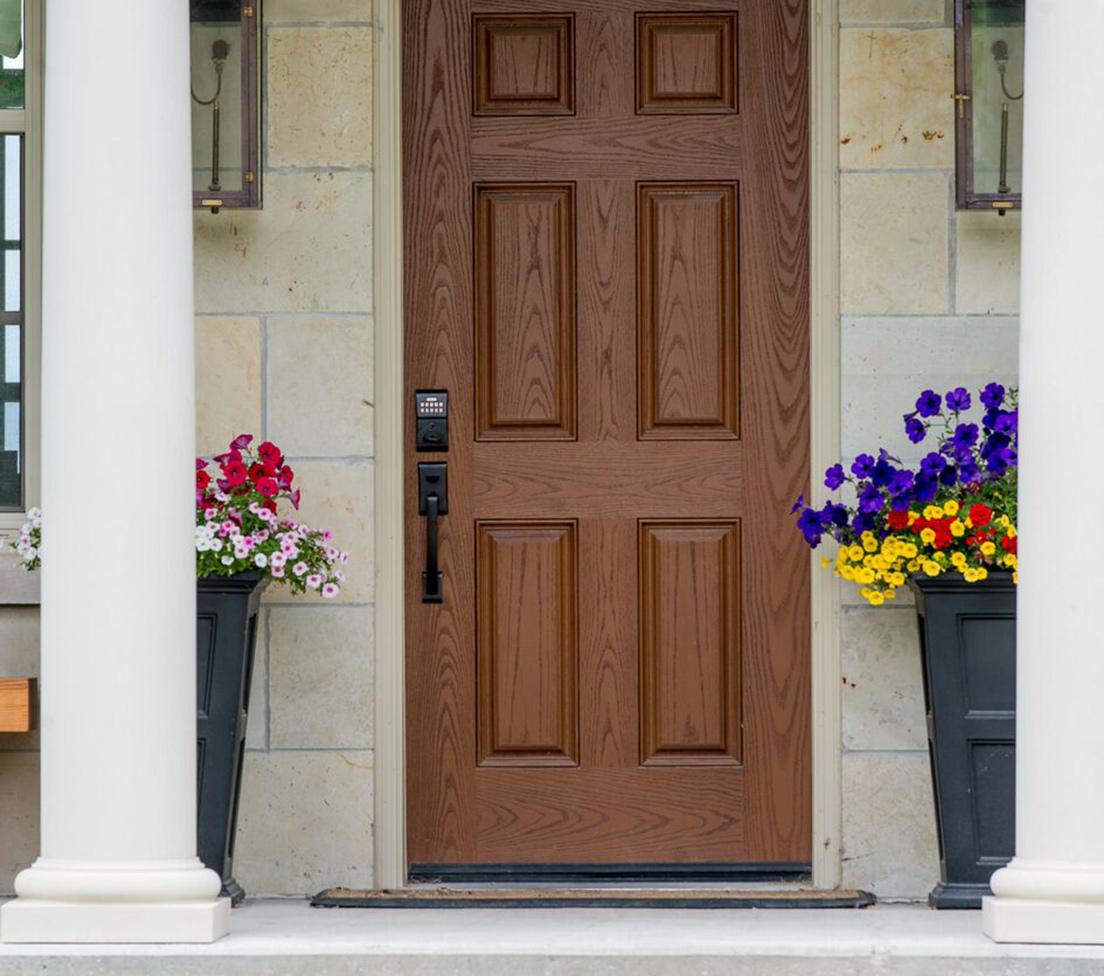 Exterior Windows and Doors