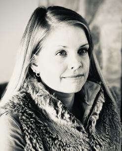 Danielle Merriman